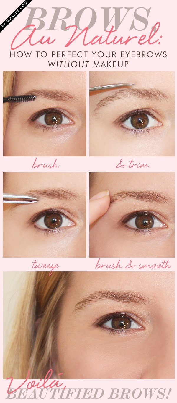 Which Are The Best Eyebrows Style For Women Quora