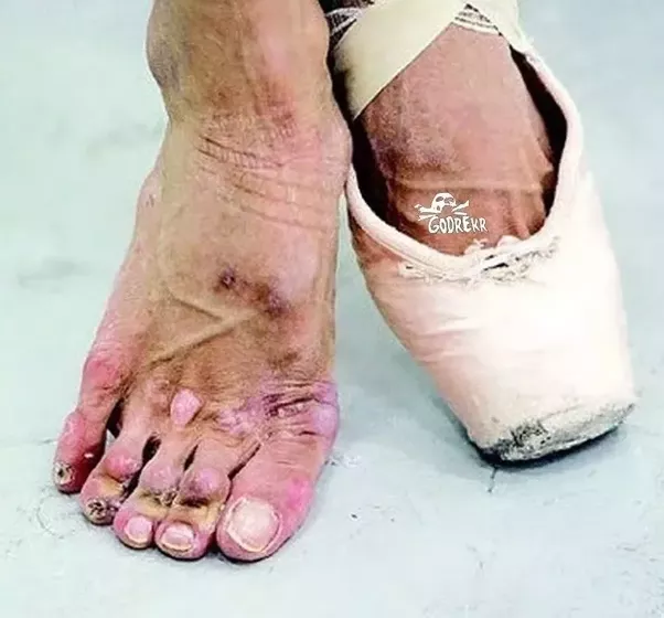 Ballet Toe Shoes Philippines