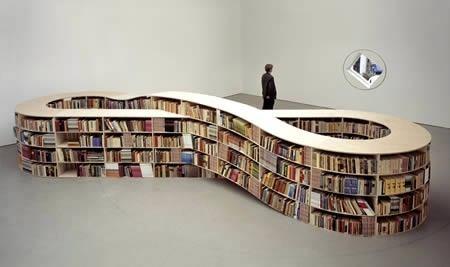 The Equation Bookshelf