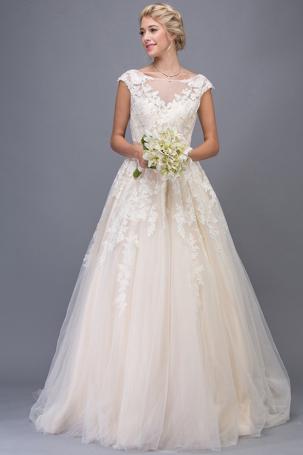 Is It Worth It To Buy A Designer Wedding Gown Quora