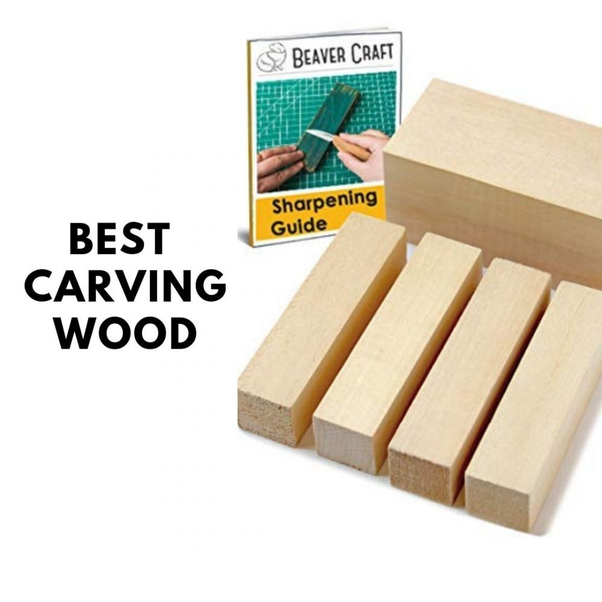 What is the best wood to use when starting out wood carving? - Quora