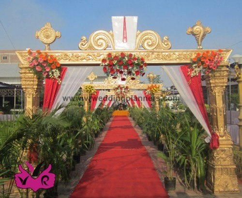 which is the best event management company in hyderabad