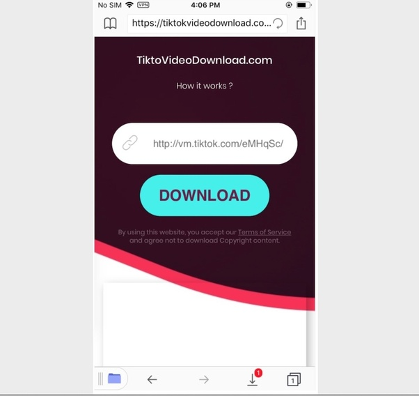 How to download sound clips from TikTok videos like the hit