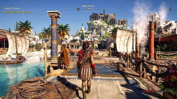 Which PC games have the most stunning graphics? - Quora