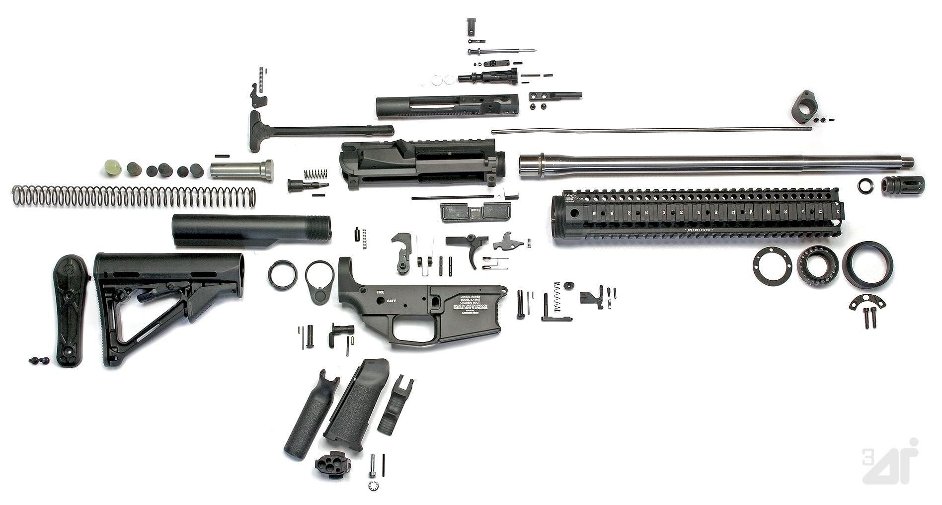 Is a gun a simple machine? - Quora