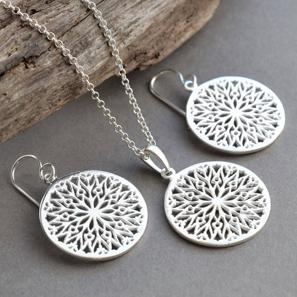 Here Are Some Ways Of How To Clean Silver Jewelry At Home