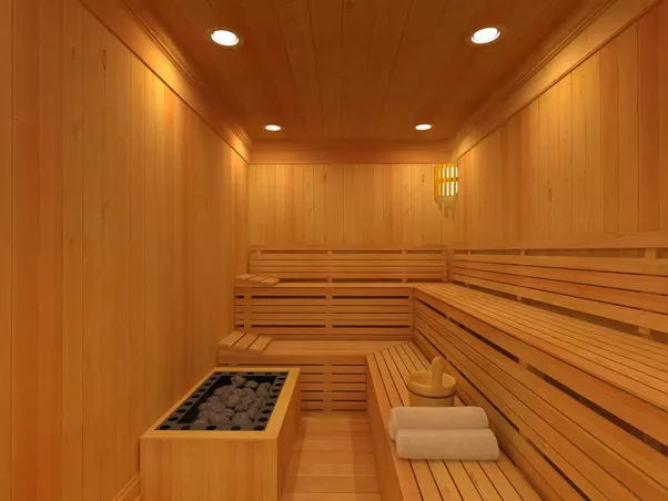 I Canu0027t Think Of Much More Beneficial To You Than A Sauna Session Post  Workout. There Are Numerous Benefits To Both Your Physiological System, ...