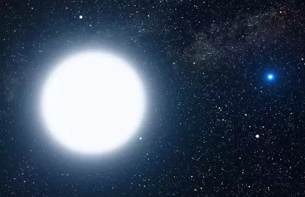black holes neutron stars and white dwarfs - photo #33