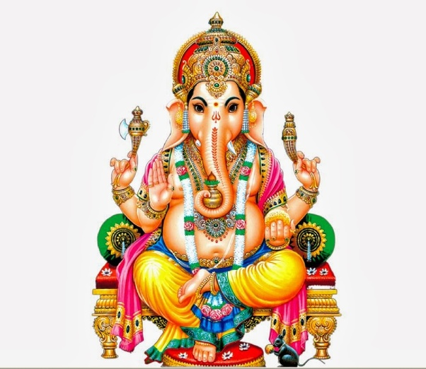 Why Do Some Hindus Worship Elephant Quora
