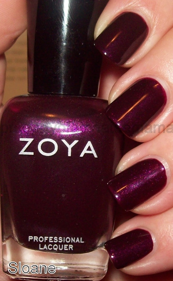 Which Is The Nail Polish That Lasts For Longer Time Quora