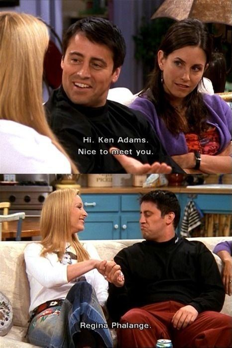 did phoebe and ross hook up Of course, there are the obvious ones — ross and rachel, monica and chandler — even rachel and joey, but as die-hard friends fans know, nearly everycombination of the.