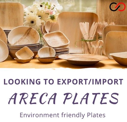How to find export agent for areca leaf plates - Quora