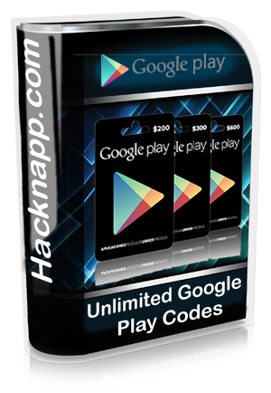 Google Play Redeem Code Generator 2018 New The Best Of