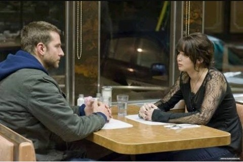 what was so good about the movie silver linings playbook quora