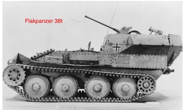 What were the advantages of Czech tanks in WWII? - Quora