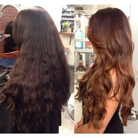 Is henna good for hair? - Quora