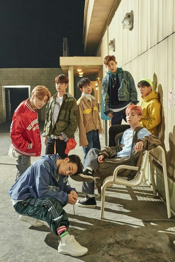 What are other musical bands similar to BTS? - Quora