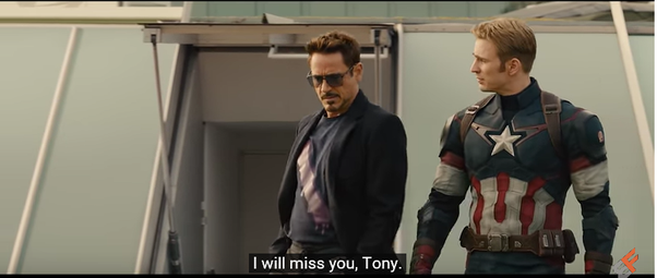 Who was right in the movie Civil War: Captain America or Iron Man