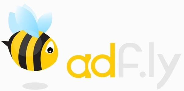خدمة اختصار الروابط adfly