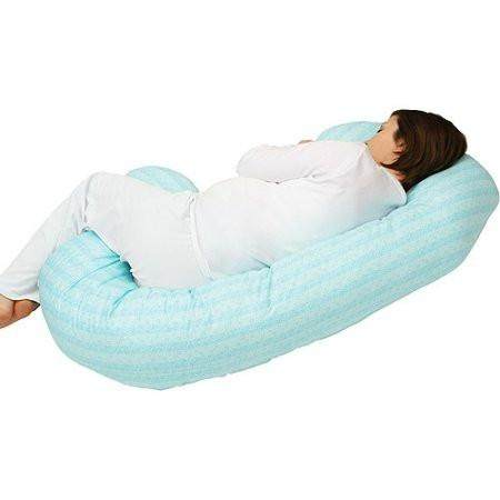 What Is A Pregnancy Pillow Quora