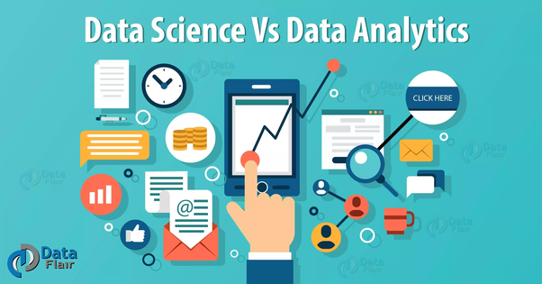 Is data analytics and data science related? - Quora