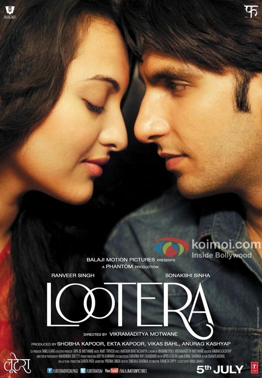 What is the most romantic Bollywood movie made in the 21st ...