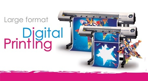 Digital Printing Is A Modern Method Of Production That Makes Prints From Electronic Files Instead Plates