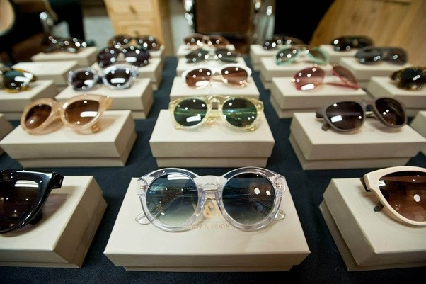What are the best, finest, eyeglasses shops in New York? - Quora
