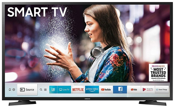 Which is the best 32 inch LED TV in India, based on durability and