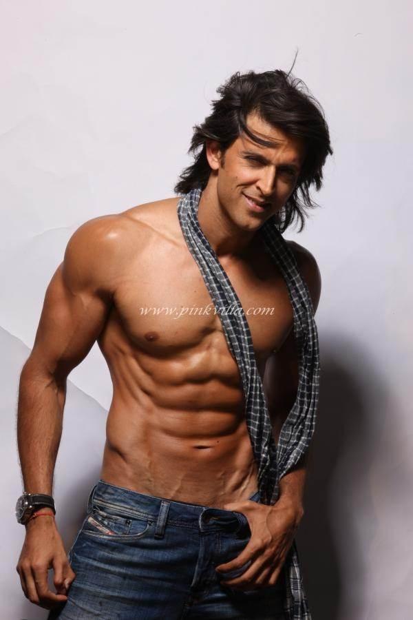 hot indian man image