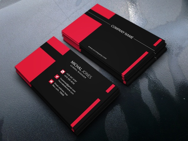 what are the best business cards