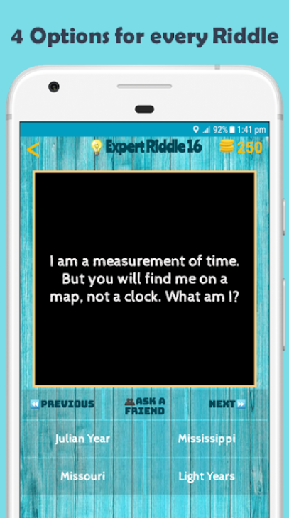 What are the best riddle apps? - Quora