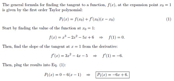 The Function Is Mathfx X3 2x2 5x6math How Do You Find