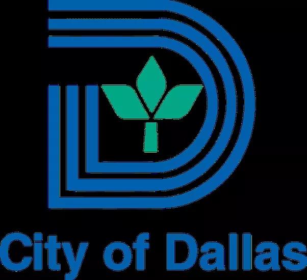 Why is dallas called triple d quora 2 the city logo altavistaventures Gallery
