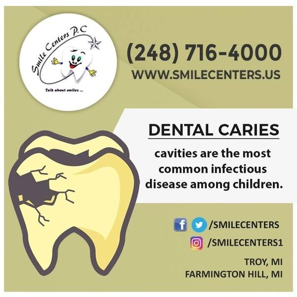 Do you think school children require regular oral health..