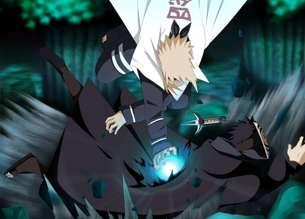 who would win hokage kakashi or minato quora