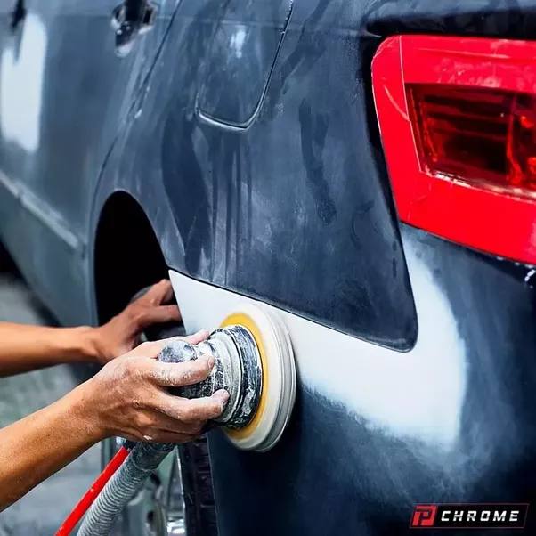 Best Sandpaper For Plastic Car Bumper