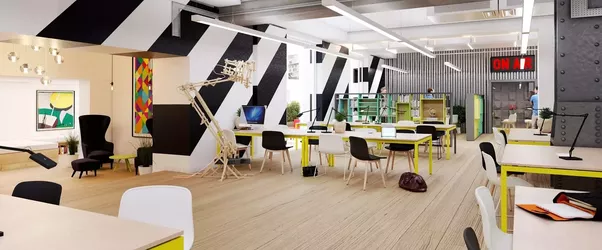 the auckland detail space sharedspace refinery office featured image workspace shared listings