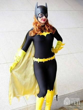 Homemade Batgirl Adult Costume | Costume Yeti & Where do you buy Batman and Batgirl cosplays? - Quora