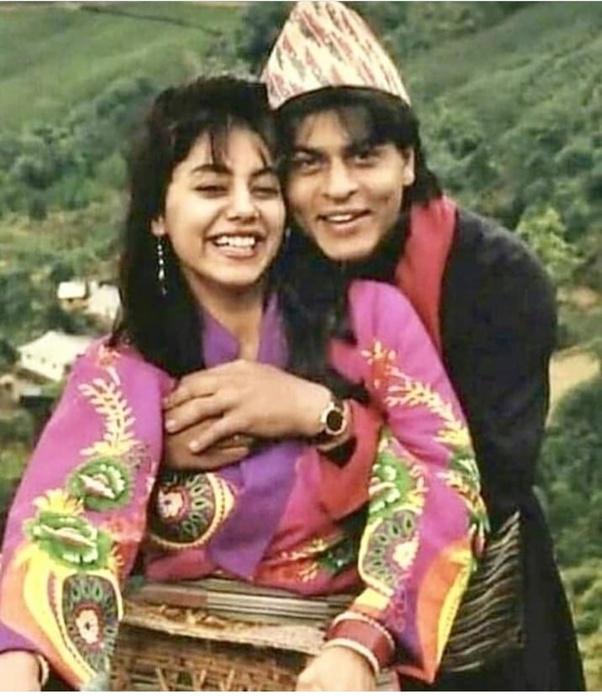 Image result for shahrukh khan smile candid