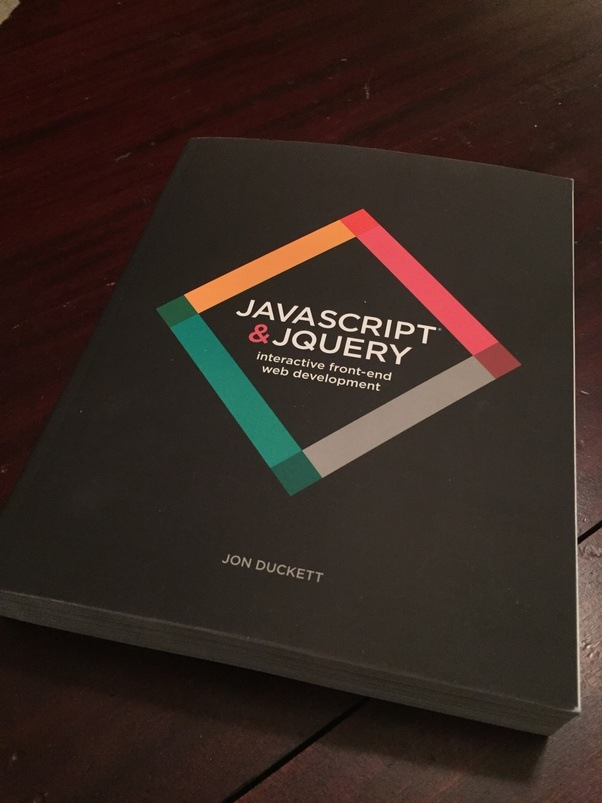 The 5 Best Books to Learn JavaScript