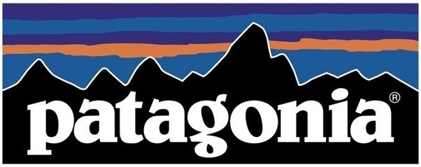 what mountains are in the patagonia logo quora rh quora com patagonia logo font name patagonia logo font name