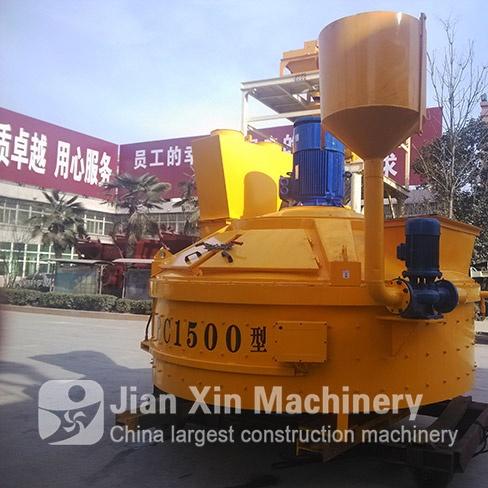 What are concrete mixer models? - Quora