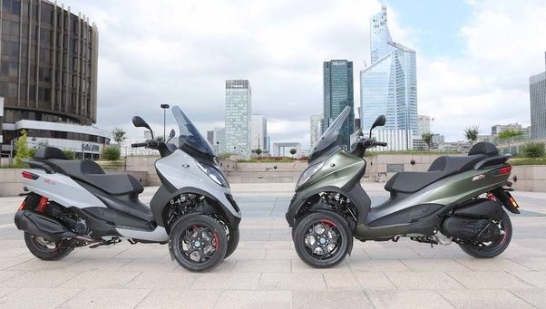 Are mopeds and scooters more dangerous than motorcycles due to their