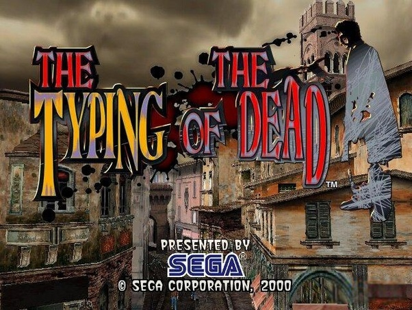 Download the typing of the dead (windows) my abandonware.