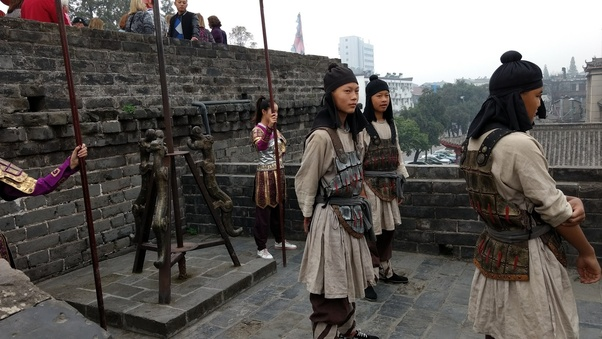 What observation have you made about China which most others missed?