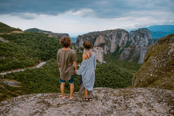 Can a woman get pregnant after a missed period