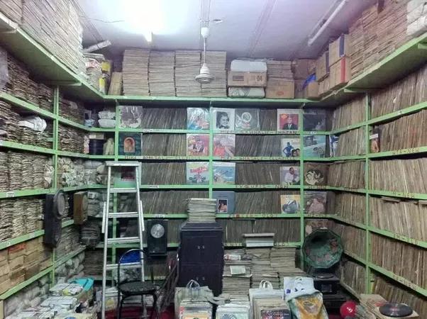 Where Can I Buy Vinyl Records In Bangalore Quora