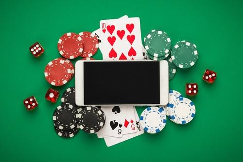 konami casino free slots