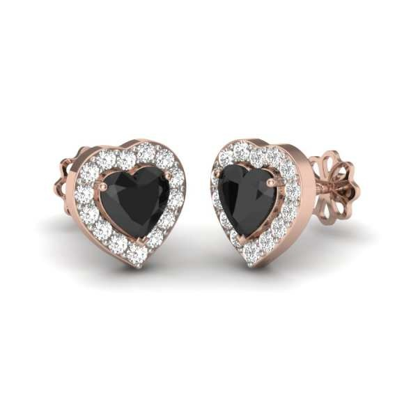 What Is The Best Color For Diamond Stud Earrings Quora